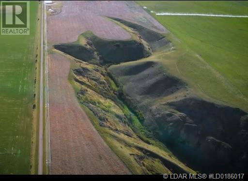 12 Township Road 92, Rural Lethbridge County, Alberta  T1K 1M5 - Photo 1 - LD0186017