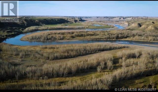 12 Township Road 92, Rural Lethbridge County, Alberta  T1K 1M5 - Photo 2 - LD0186017