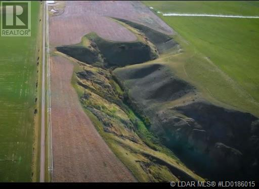 8 Township Road 92, Rural Lethbridge County, Alberta  T1K 1M5 - Photo 1 - LD0186015