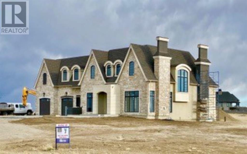 6 Edgemoor Place W, Rural Lethbridge County, Alberta  T1J 5R6 - Photo 3 - A1020226