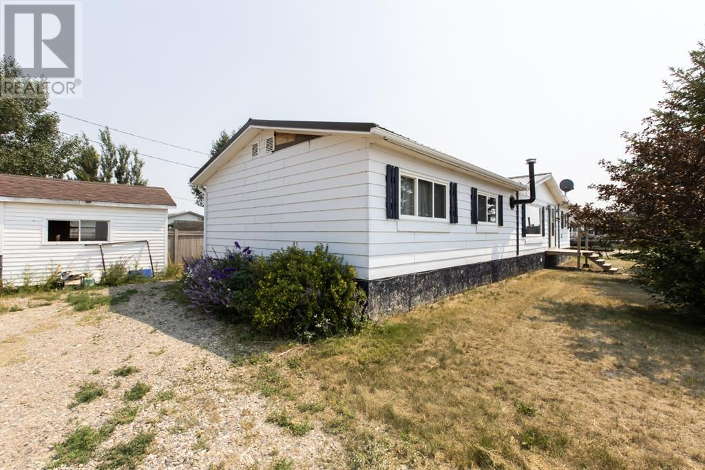 233  2nd Street S, Lomond, Alberta  T0L 1G0 - Photo 2 - A1054899